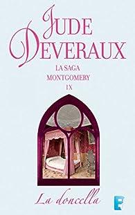 La doncella par Jude Deveraux