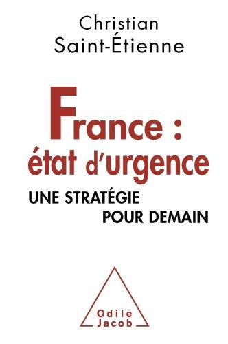 Lire un France: état d'urgence epub, pdf