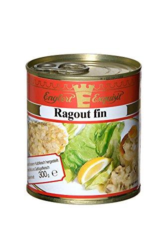 ENGLERT Ragout fin/Dose, 2er Pack (2 x 300 g)