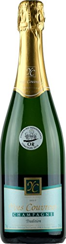 Yves Couvreur Champagne Brut Tradition