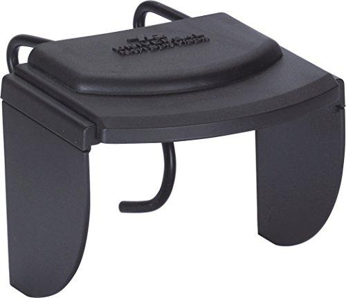 hr-imotion Sonnen- und Blendschutz für Navigationsgeräte mit einer Displaybreite von 80 bis 120 mm, 20010001 (Autos Sonnenblende)