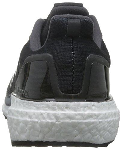 adidas Herren Supernova M Sneakers Mehrfarbig (Cblack/ironmt/grey)