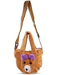 TeeMoods Teddy Sling Bag For Kid Girls
