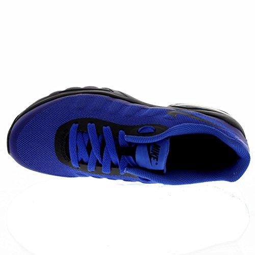 Nike Air Max Invigor (Gs), Scarpe da Corsa Bambino Azul (Azul (game royal/black-deep royal blue-white))