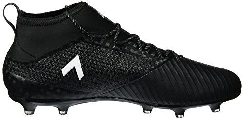 adidas Men's Ace 17.2 Primemesh Futsal Shoes, Red/FT, Black (Cblack/ftwwht/cblack), 11 UK