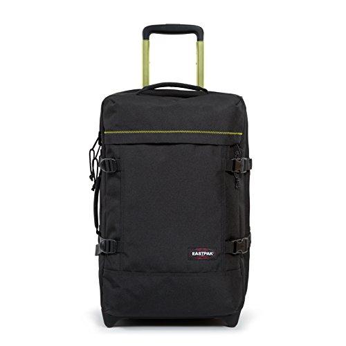 Eastpak - Tranverz S - Bagage à roulettes - Dark Stitched - 42L