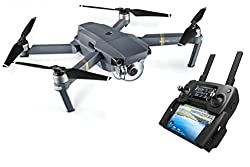 Dji - Mavic Pro - Quadcopter Drohne Mit Kamera