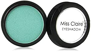 Miss Claire Single Eyeshadow, 0453 Green, 2 g