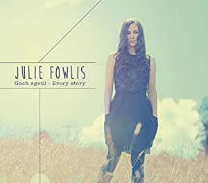 Every Story -Julie Fowlis - Mach003