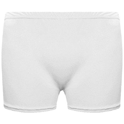Other - Short - Mini-short - Femme Blanc