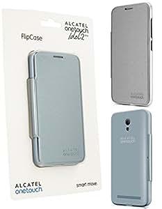 Alcatel BT-CASE-ALFC616C Etui pour One Touch Idol 2 Mini Bleu
