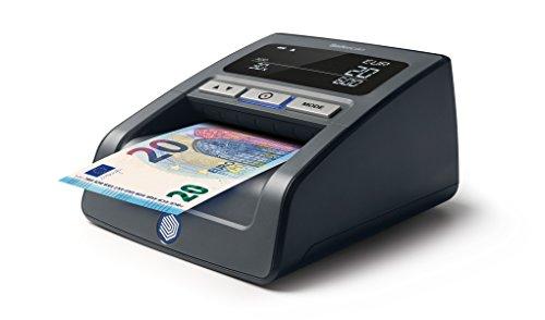 Safescan 155-S Automatisches Falschgeld Prüfgerät, schwarz