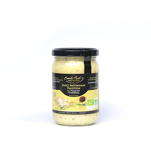 Emile Noel - Mayonnaise Tradition 185G