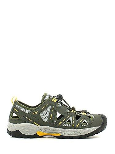 Verde Calzado 001 Hombre Leñador Deportivo M69 Sm31105 gpEqnT