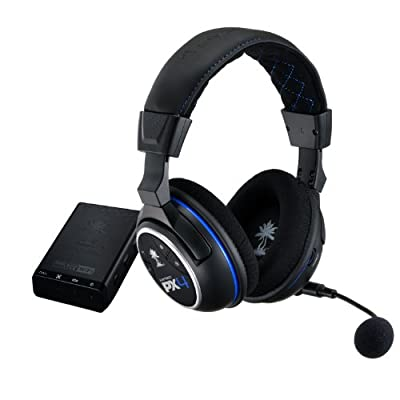 Turtle Beach Ear Force PX4 Wireless Headset (PS4)
