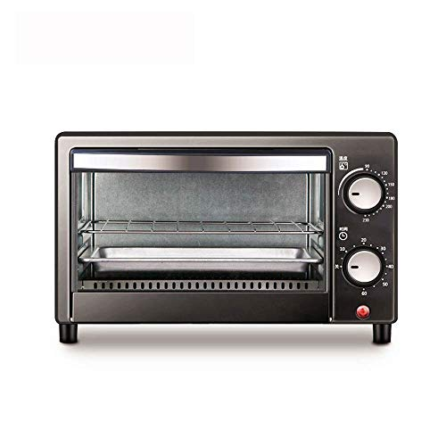 12L gran capacidad mini horno de microondas horno eléctrico horno eléctrico Hogar Multi-funcional