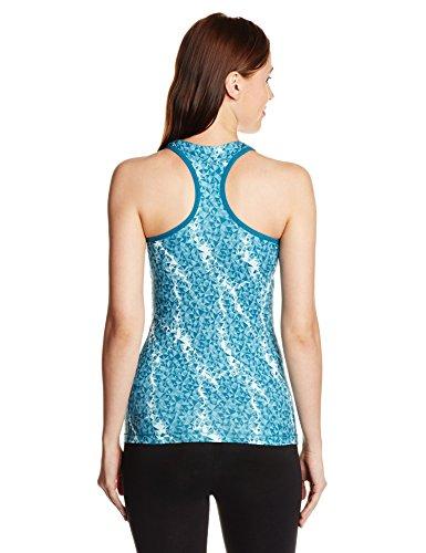 PUMA débardeur Bleu - Blue Coral-Tapestry Blue