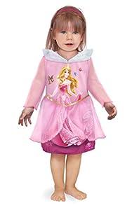 Ciao 11243.12-18 - Vestido de princesas Disney para bebé Aurora 18-24 mesi Rosa