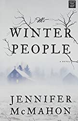 The Winter People by Jennifer McMahon (2014-05-01)