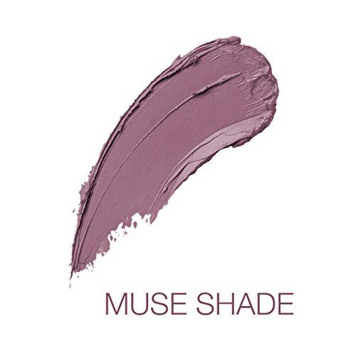 Huda Beauty, rossetto liquido opaco da 5ml, modello Muse Shade