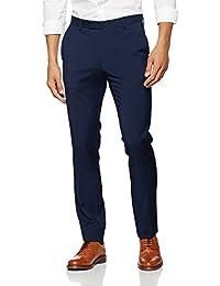 Pierre Cardin Ryan 72138-850, Pantalon de Costume Homme