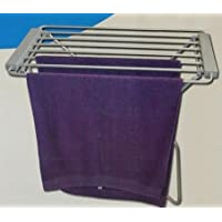 Folding Electric Airer / Dryer (636) Dry your clothes whatever the weather!