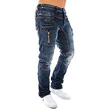 Pantalones vaqueros Para hombre ir Starled ID1096 slim fit