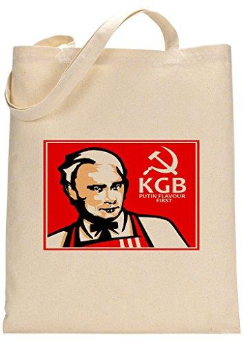 president-putin-kgb-kfc-parody-custom-made-tote-bag