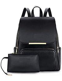 Vintage Girl's Sling Bag (Black)
