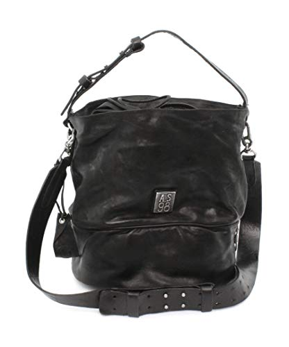 low priced 2e5a0 54a04 Borsa A.S. 98 200462 NERO