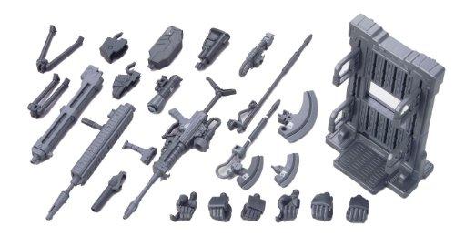 Bandai Hobby Exp002 Système Arme 002 1/144 - Builders pièces
