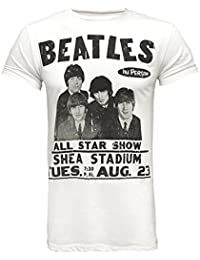 Hommes - Amplified Clothing - The Beatles - T-Shirt