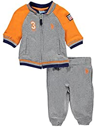 a8eed7bb5 US Polo Association Baby Boys  Clothing  Buy US Polo Association ...