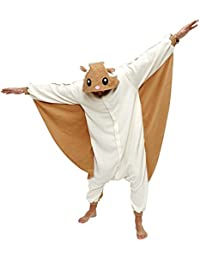 Kigu - Grenouillère Homme - Flying Squirrel