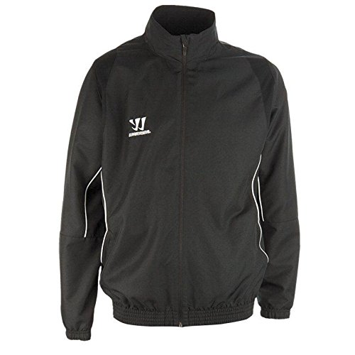 Warrior - Azteca Training Woven Jacket, Farbe: black, Größe: L