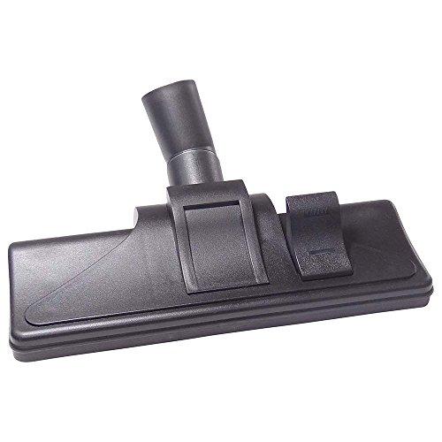Staubsaugerrohr 35mm, Hartbodendüsen & Saugpinsel für Samsung SC 6210 - 2