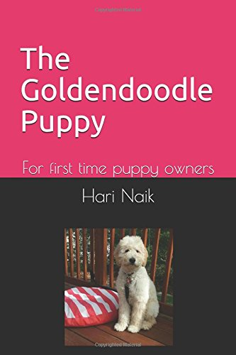 PDF [Download] - The Goldendoodle Puppy: For First Time