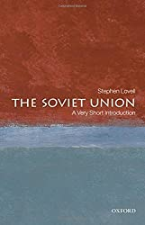 The Soviet Union: A Very Short Introduction (Very Short Introductions) by Stephen Lovell (2009-07-23)