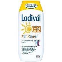 Ladival - Leche solar infantil SPF 50+