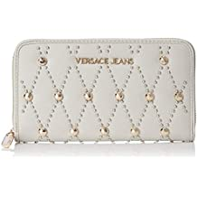 61d0fe3c5b Versace Jeans Wallet Portafoglio Donna, 1x11x19,5 cm (W x H x L