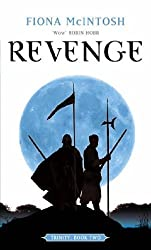 Revenge: Book Two: Trinity Series by Fiona McIntosh (2006-09-07)