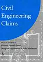 Civil Engineering Claims