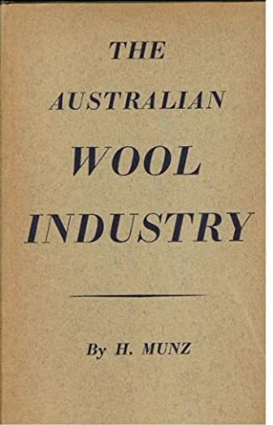 The Australian Wool Industry