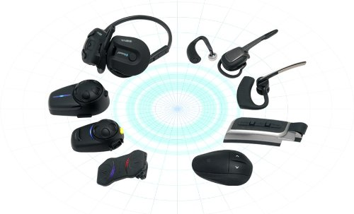Sena SMH5-02 Bluetooth-Headset - 8