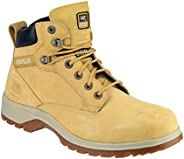 CAT Ladies Womens Cat Kitson Honey Safety Toe Cap Work Boots