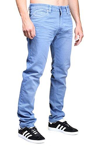 Kaporal - Jeans Kaporal Broz JCOB - Bleu Bleu
