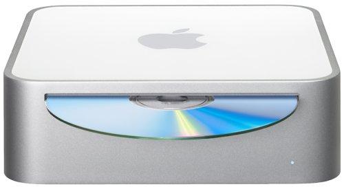 Apple Mac mini Desktop-PC 1,42 GHz (G4, 256 MB RAM, 80 GB HDD, Combo, 56k)