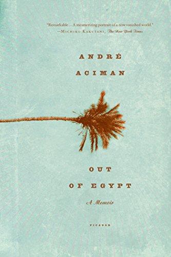 Out of Egypt: A Memoir Modernen ägyptischen Geschichte