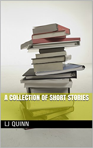 a-collection-of-short-stories-english-edition