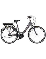 Fischer Damen E-Bike City 7-Gang Proline ECU 1604, 28 Zoll, 19163